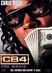 CB4 - The Movie on DVD