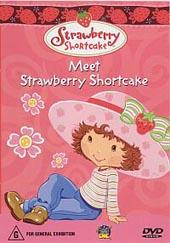 Strawberry Shortcake Vol 2 - Meet Strawberry Shortcake on DVD