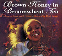Brown Honey in Broomwheat Tea by Joyce Carol Thomas image