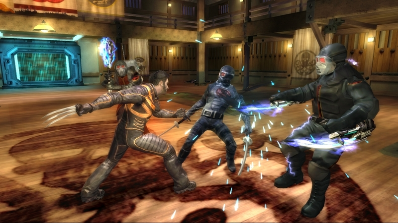 X-Men III: The Official Game for Xbox 360 image