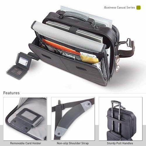 Belkin NE-01 Notebook Case (Business Casual Series)