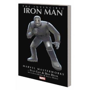 Marvel Masterworks: Vol. 1 by Robert Bernstein