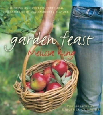 Garden Feast by Melissa King