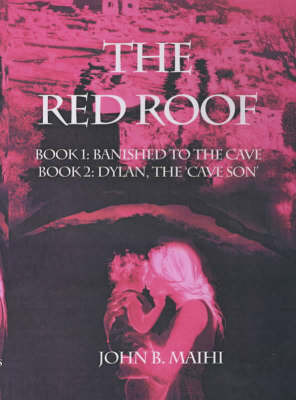 The Red Roof by John Maihi