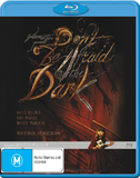 Don't Be Afraid Of The Dark on Blu-ray