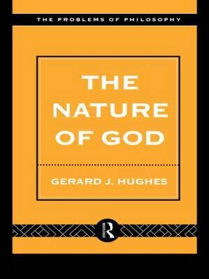The Nature of God by Gerard Hughes image