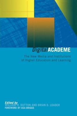 Digital Academe image