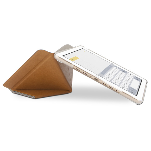 newest 8290c 3fa3e Moshi Versacover for iPad Air 2 - Tan | at Mighty Ape NZ