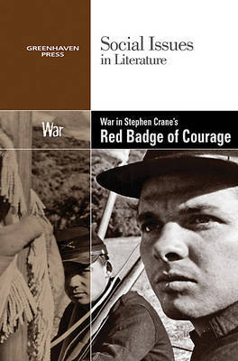 War in Stephen Crane's the Red Badge of Courage image