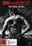 Sons Of Anarchy - Season 7 DVD