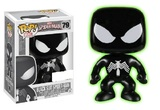 Spider-Man - Black Suit (Glow) Pop! Vinyl Figure