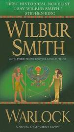 Warlock by Wilbur Smith