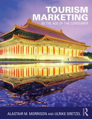 Tourism Marketing by Alastair Morrison