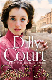 The Button Box by Dilly Court image