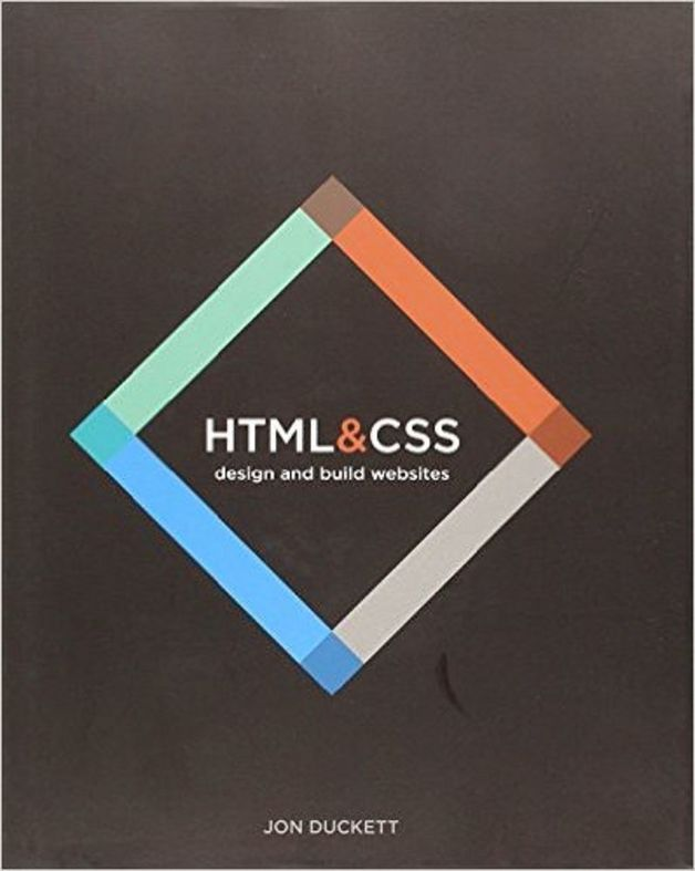 HTML and CSS by Jon Duckett