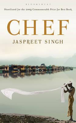 Chef by Jaspreet Singh image