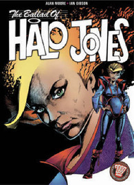 The Complete Ballad of Halo Jones by Alan Moore image