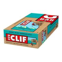 Clif Bar - Cool Mint Chocolate (Box of 12)