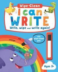 I Can Write image