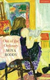 Out of the Ordinary by Moya Roddy image