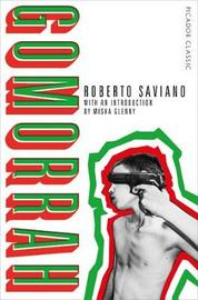 Gomorrah by Roberto Saviano