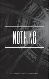 Nothing by Caroline Stern image