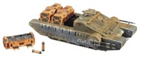 Star Wars: Vintage Collection Vehicle - Imperial Assault Tank