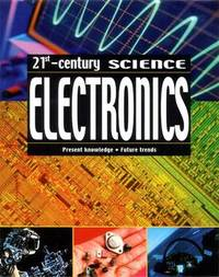 Electronics by Moira Butterfield image