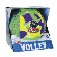 Wahu Beach: Volley Ball - Green