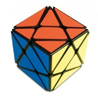Cayro Games - Axis Puzzle Cube (3 x 3)