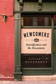 Newcomers by Matthew L Schuerman