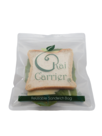 Kai Carrier Sandwich Bags 5 Pack image