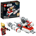 LEGO Star Wars: Resistance Y-wing - Microfighter (75263)
