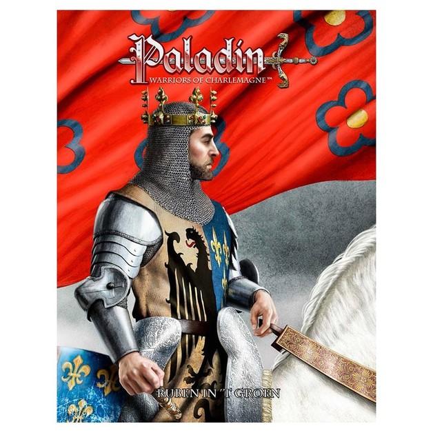 Paladin Corebook