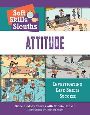 Attitude by Diane Lindsey Reeves