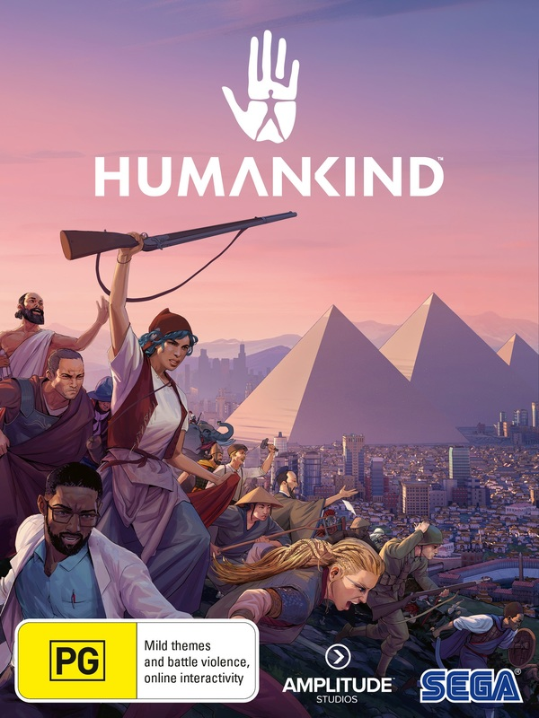 Humankind Day One Edition for PC