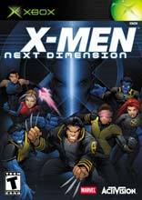 X-Men: Next Dimension for Xbox