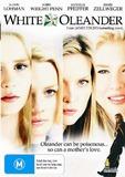 White Oleander DVD