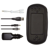 Joytech Transit Pack for PSP