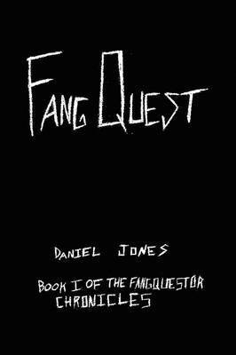 Fangquest by Daniel Jones