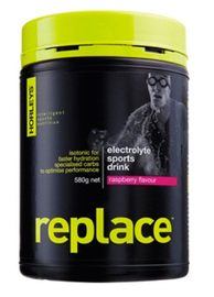 Horleys Replace - Raspberry (580g)