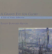 A Grand Eye for Glory by Roger Burford Mason image