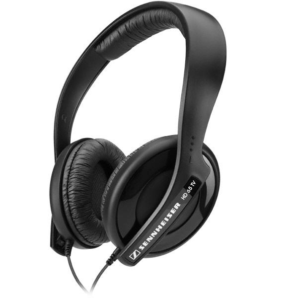 Sennheiser HD 65 TV Headphones