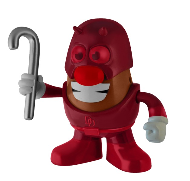 Mr Potato Head - Marvel's Daredevil