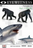 Eyewitness Volume 1 - Ape/Shark on DVD
