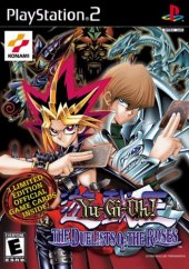 Yu-Gi-Oh! Duelists of the Roses for PlayStation 2