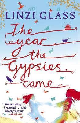 The Year the Gypsies Came by Linzi Glass image