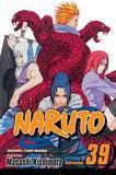 Naruto: v. 39 by Masashi Kishimoto