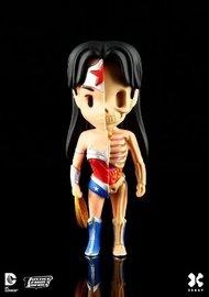 """DC Comics: Wonder Woman - XXRAY 4"""" Vinyl Figure"""