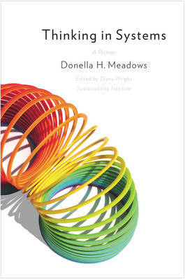Thinking in Systems: A Primer by Donella Meadows image